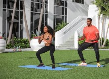 Training Routines For Couples