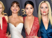Emmys 2017 Red Carpet Photos