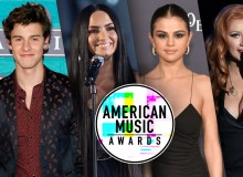 American Music Awards 2017 Performances