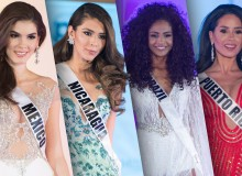 Miss Universe 2017 Winner Predictions