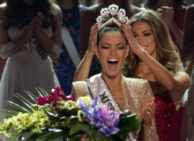 Miss Universe 2017: Demi-Leigh Nel-Peters