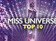 Miss Universe 2017 Top 10 Revealed
