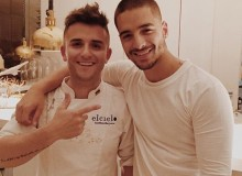 Juanma and Maluma