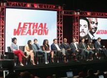 Lethal Weapon Cast and Crew