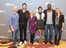 Lucifer Cast and Crew