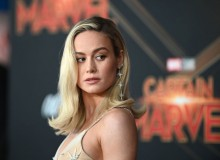 Captain Marvel Brie Larson guide