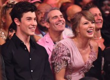 Shawn Mendes and Taylor Swift