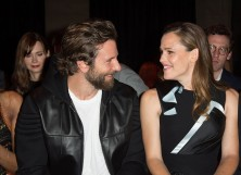 Bradley Cooper and Jennifer Garner