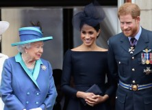 queen elizabeth meghan-markle-prince-harry
