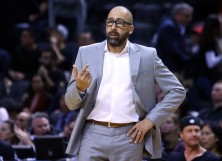 david fizdale knicks