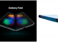Galaxy fold vs Mate X