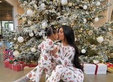 Kylie Jenner and Stormi (1)