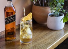 Black Label Coconut Highball 2