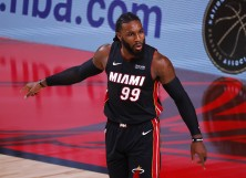 Crowder Hoping To Re-Sign With Heat Next NBA Season