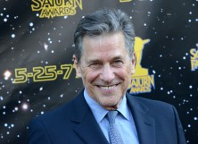 Tim Matheson attends the 43rd Annual Saturn Awards at The Castaway