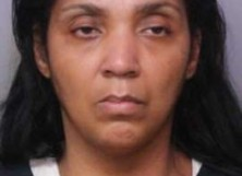 Yolanda Cutis-Deliz was arrested after the patient alerted hospital staff about the discrepancies in the cash in his wallet after he stepped out of the washroom.