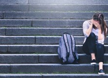 Over 8,000 testimonies of sexual violence and abuse were cited by school kids.