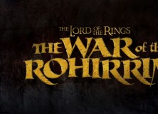 The Lord of the Rings_ The War of the Rohirrm_Logo