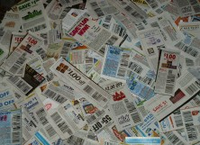 Shopping Data in Exchange for Free Stuff: A Tempting Offer from Big Data