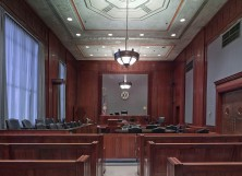 Courtroom