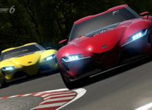 toyota ft1 GT6 0