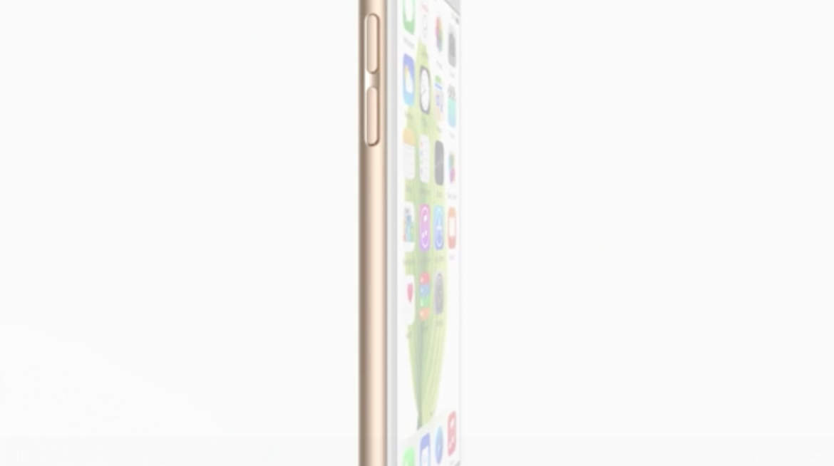 iPhone 6 Introduced!