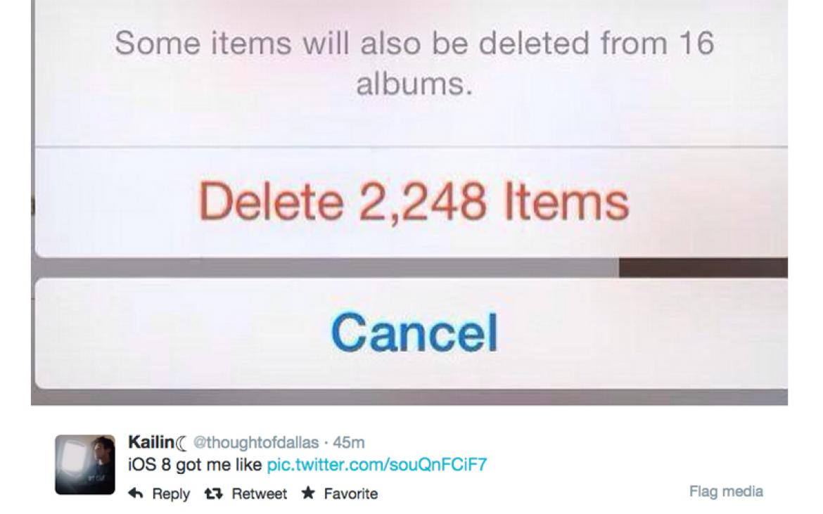 ios 8 download memes apple users share their frustration as update