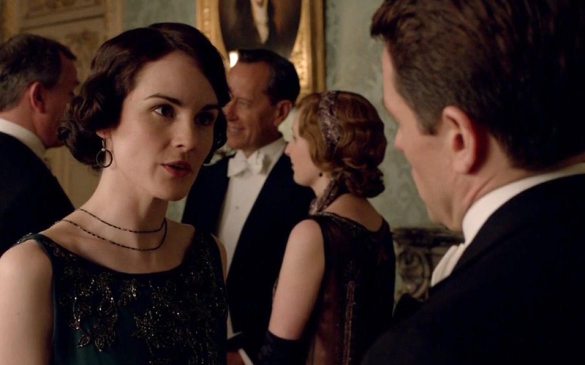 'Downton Abbey' Season 5, Episode 2 Spoilers