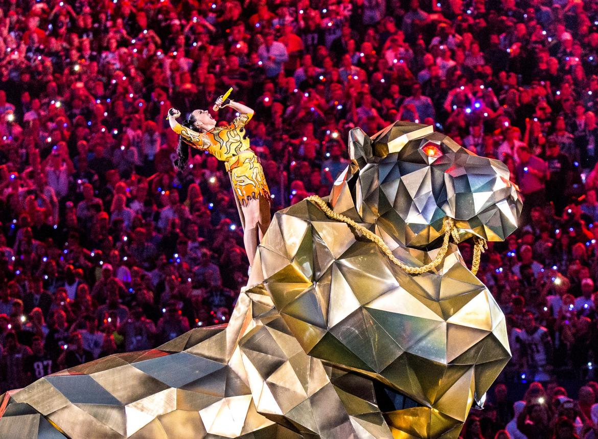 Katty Perry ROAR