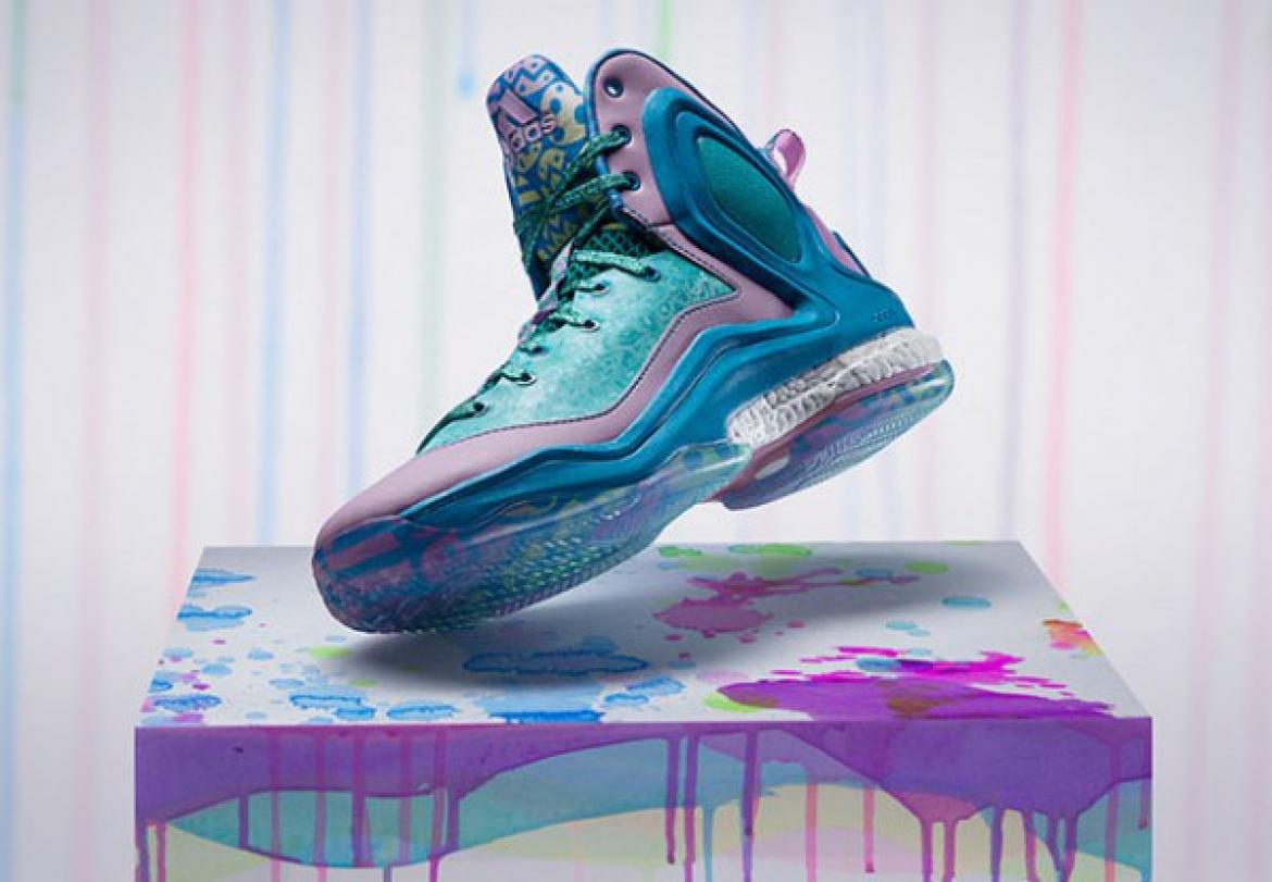 Easter 2015: Nike, Adidas Unveil New Pastel Shoes For ...