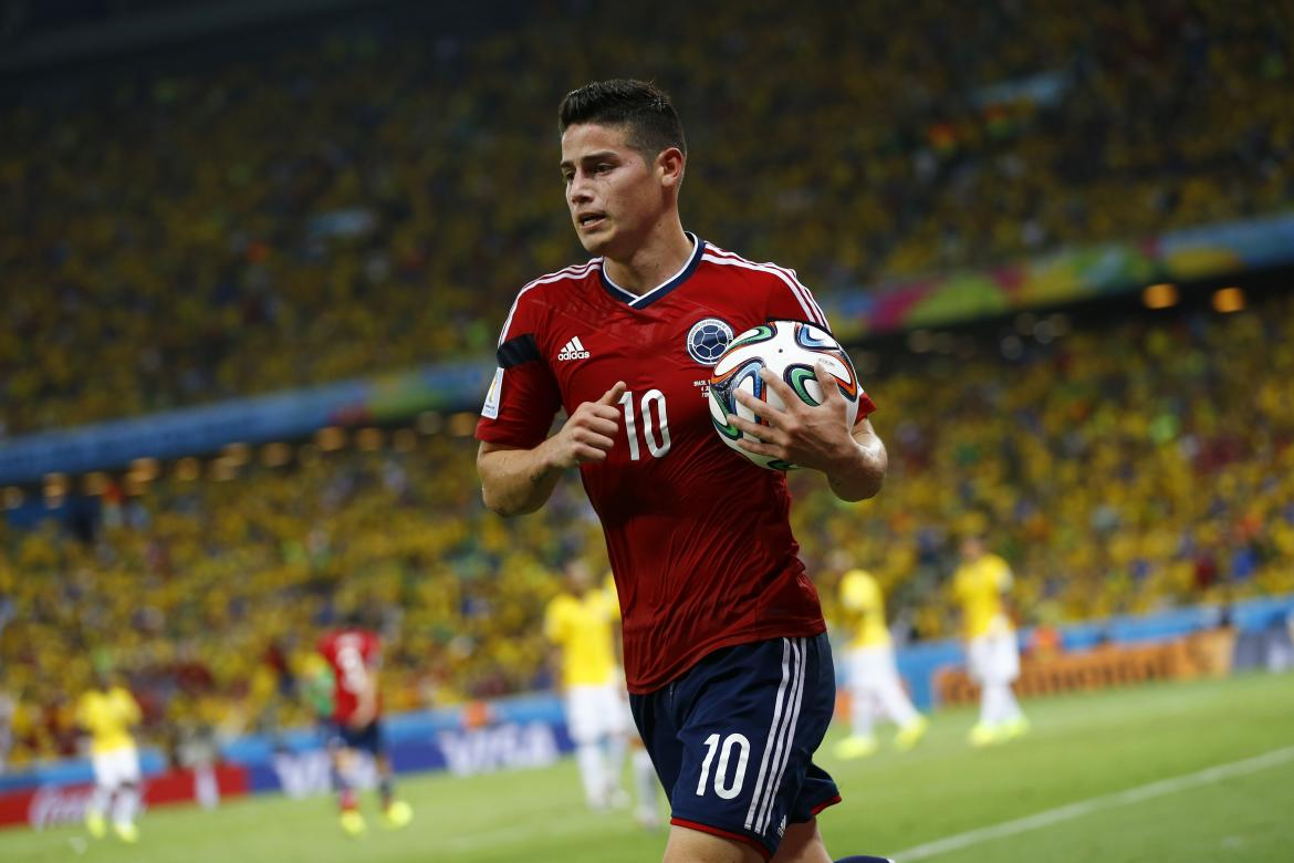 Copa América 2015: 10 Hottest Players To Watch During ...