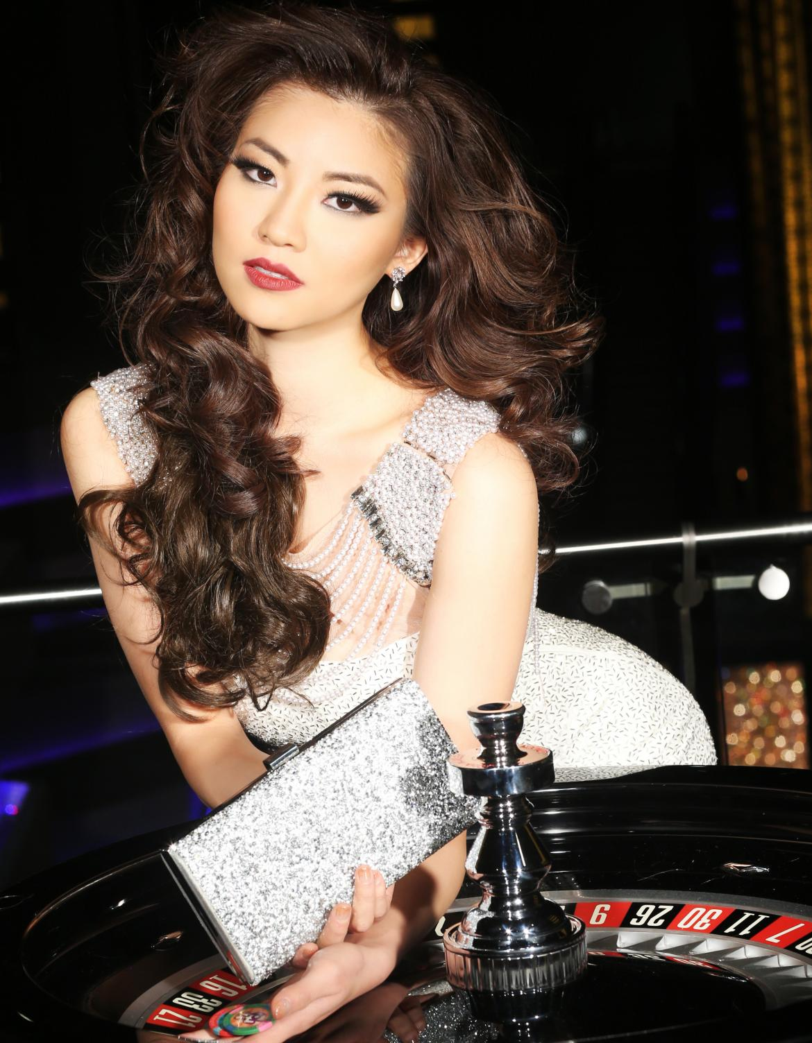 Miss Universe 2015 Photos: Korea