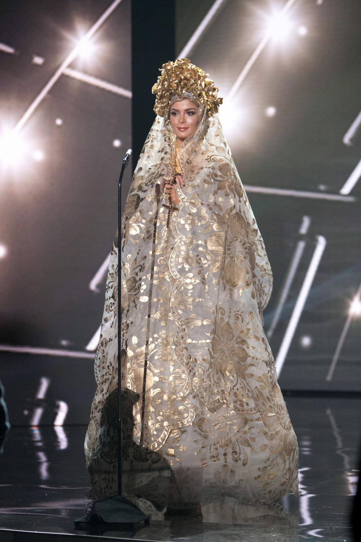 So Cal Clothing >> Miss Universe 2015 National Costume Show Photos: See ...