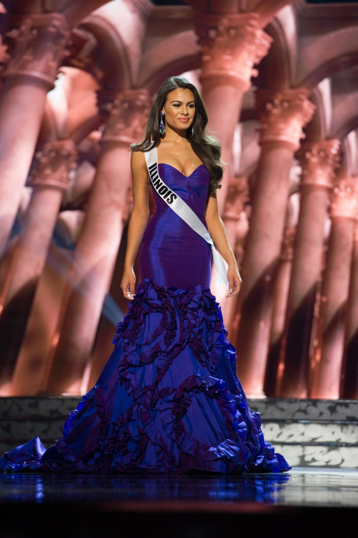 Miss USA 2016 Photos: Illinois