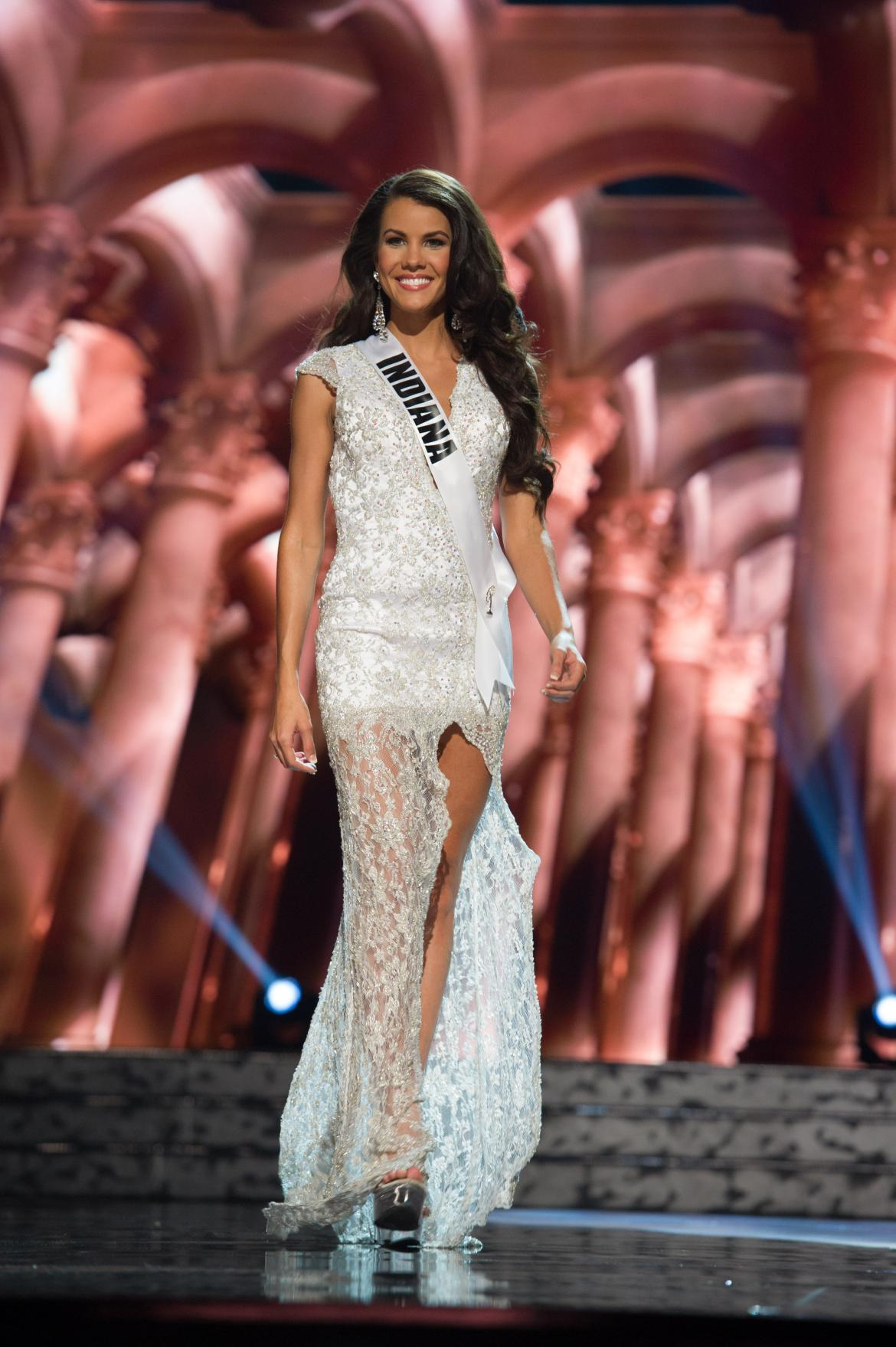Miss USA 2016 Photos: Indiana