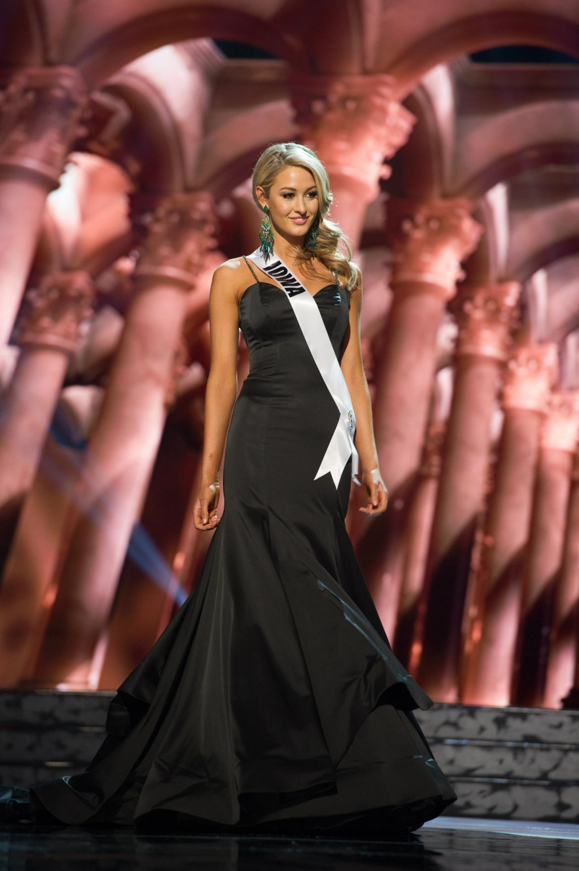 Miss USA 2016 Photos: Iowa