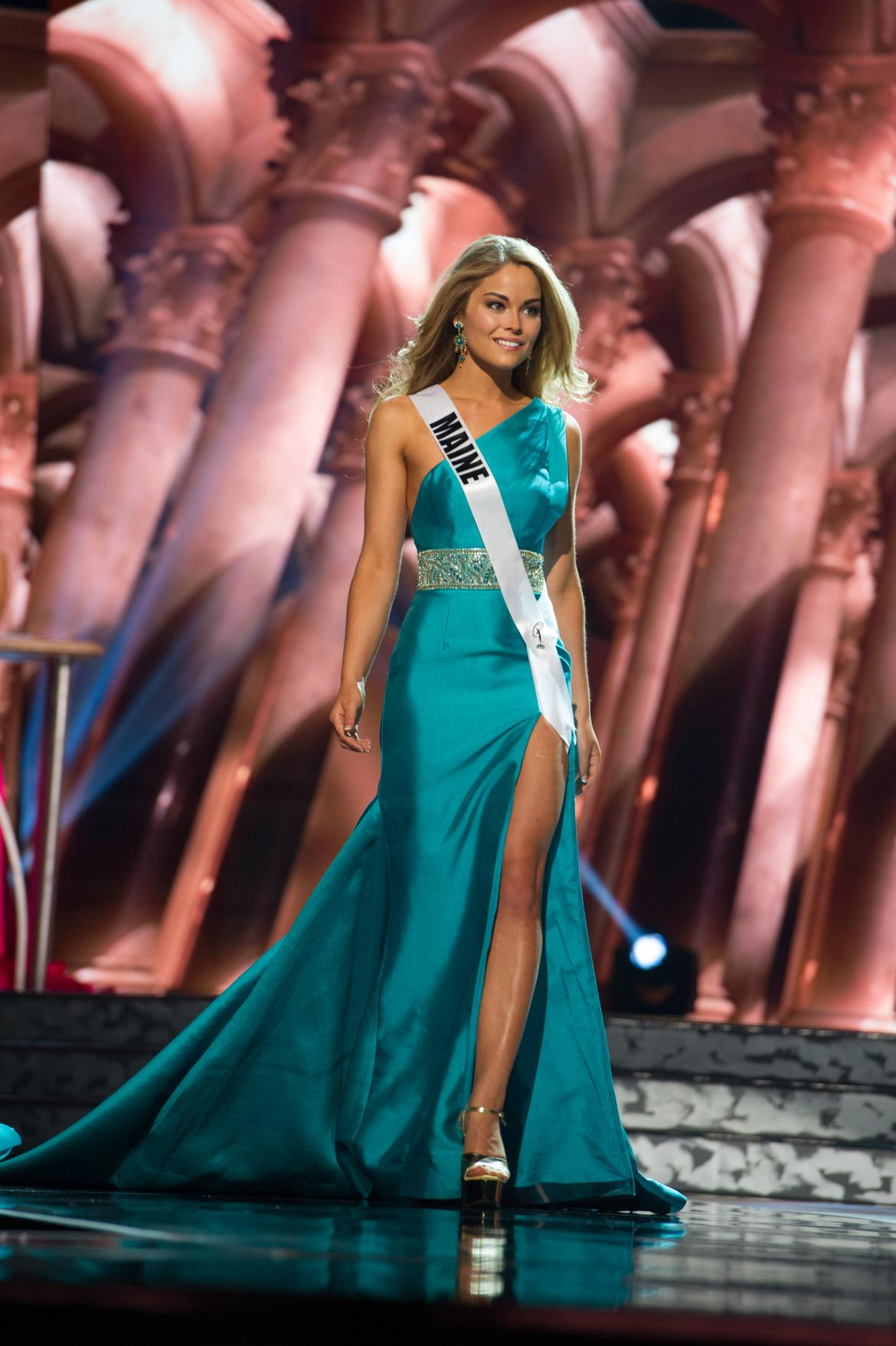 Miss USA 2016 Photos: Maine