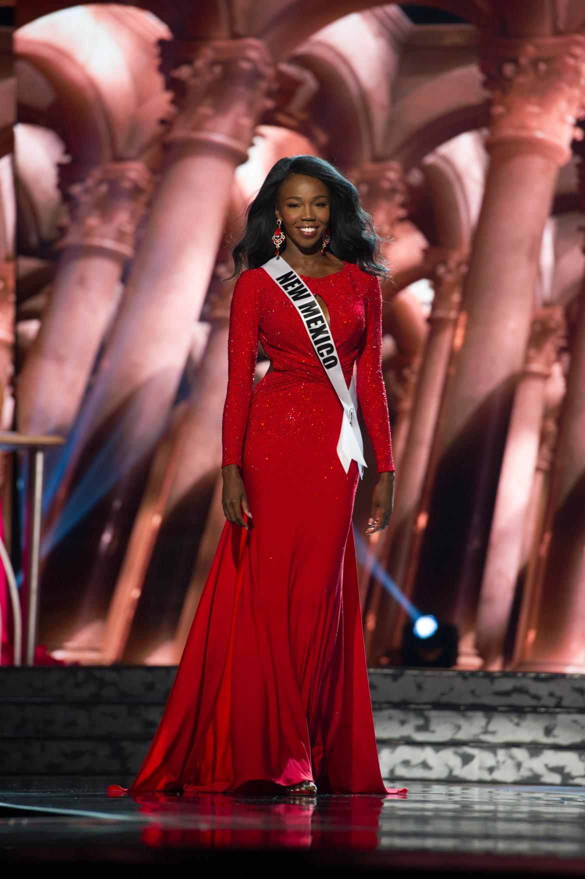 Miss USA 2016 Photos: New Mexico