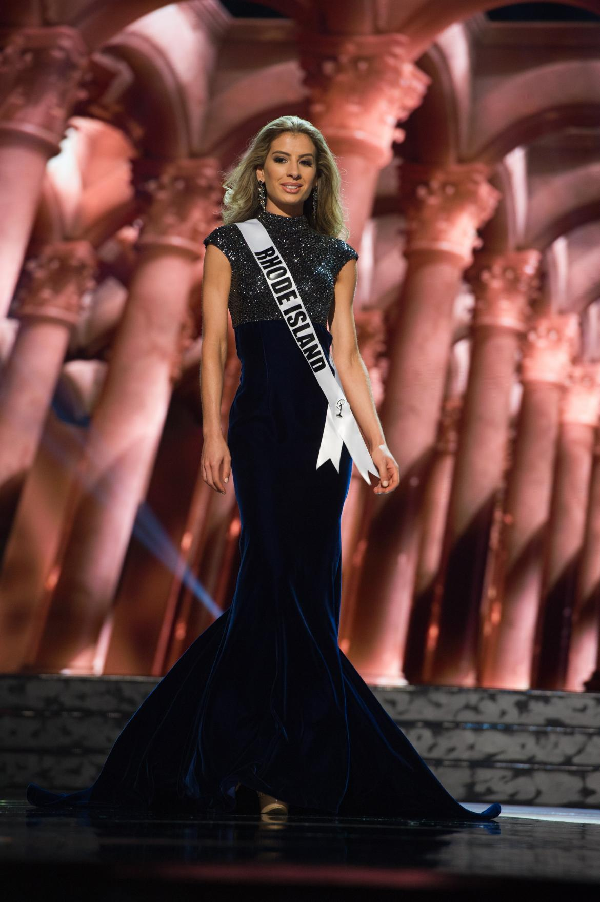Miss USA 2016 Photos: Rhode Island