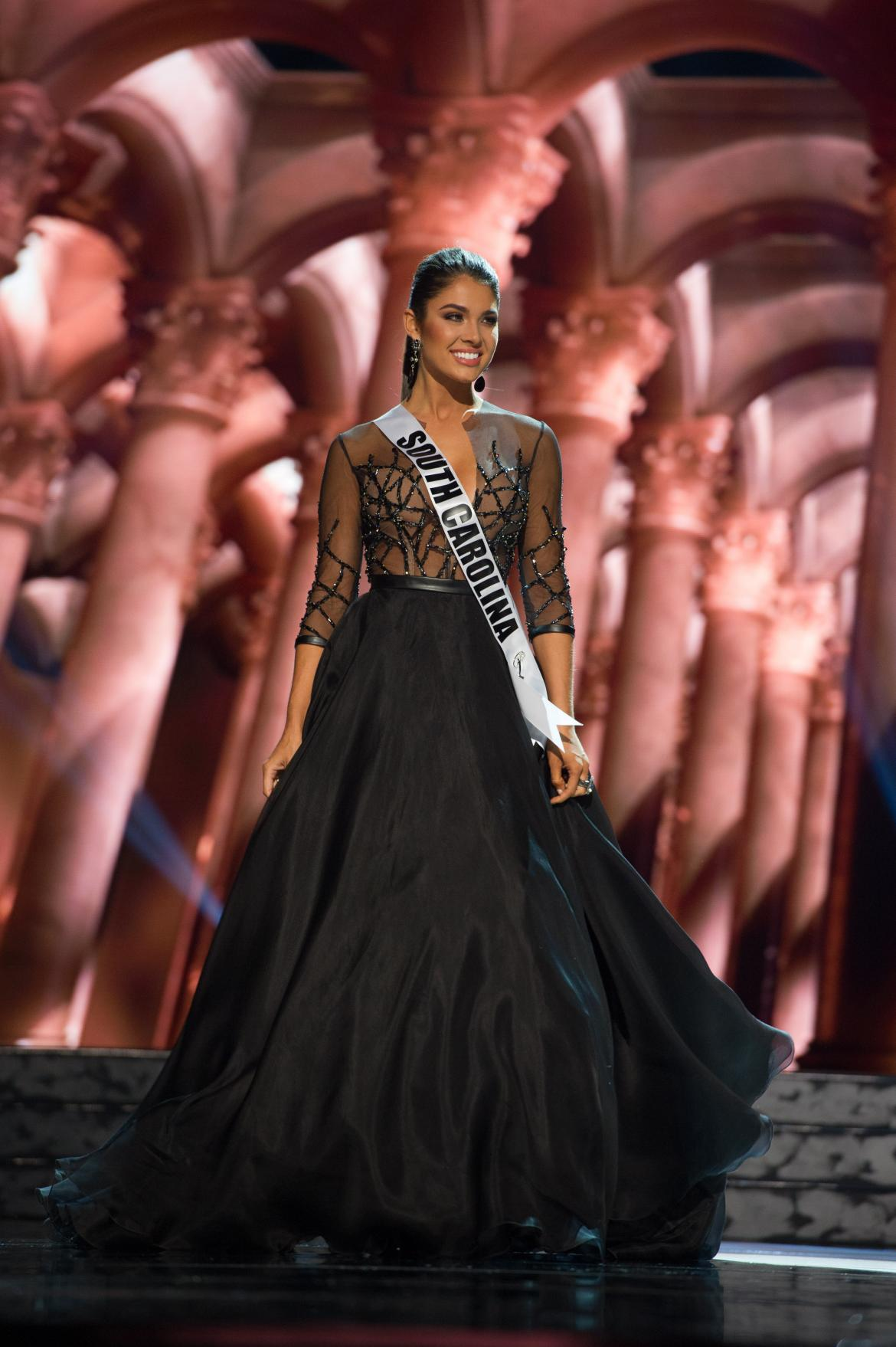 Miss USA 2016 Photos: South Carolina