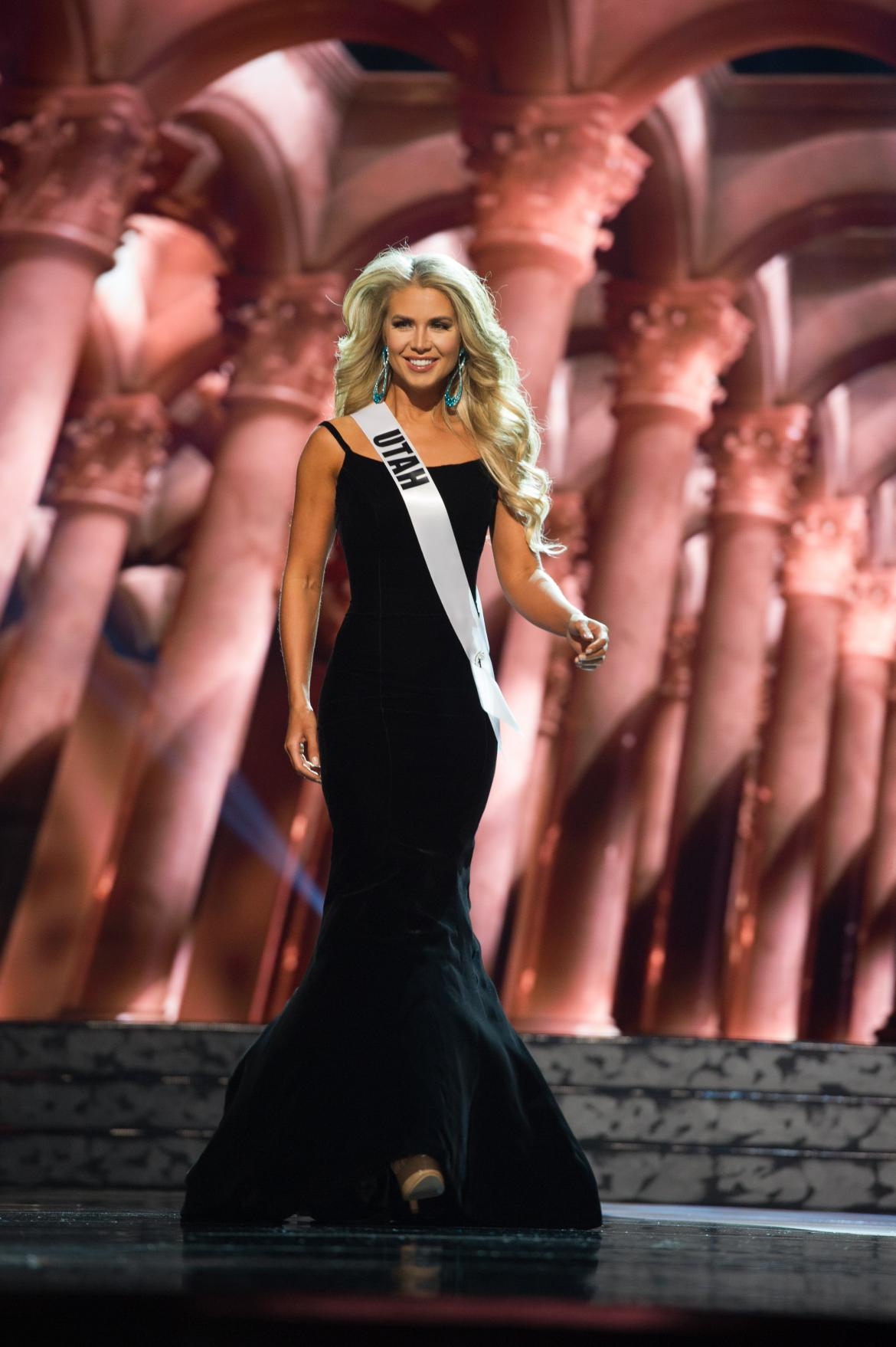 Miss USA 2016 Photos: Utah