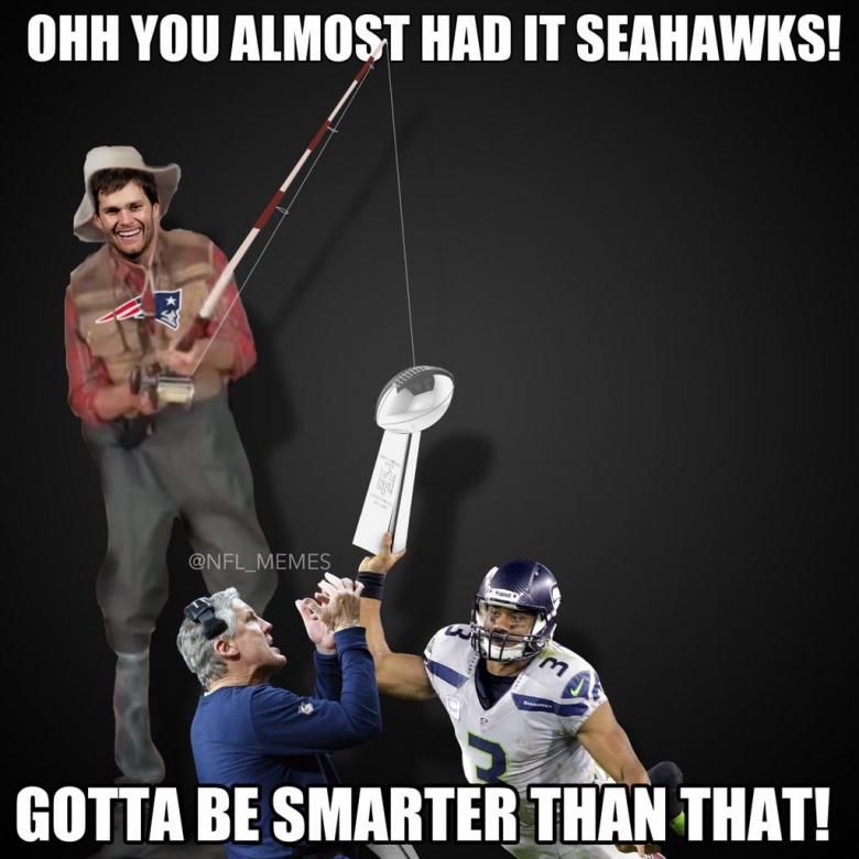 OUCH! 49ers vs. Seahawks Memes (with image, tweet ...