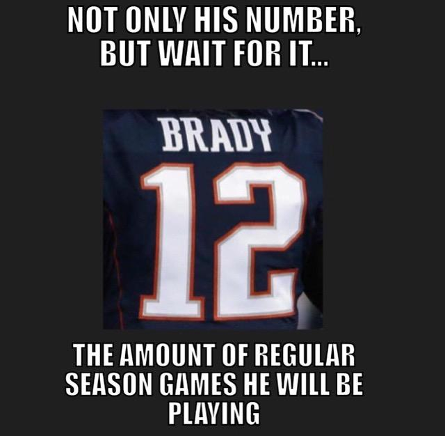 tom brady memes 15 of the best jokes and images from the super bowl