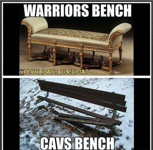 NBA Finals Game 4 Memes: The Best Jokes And Images As The Warriors Tie ...