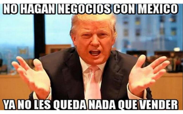 Tell Mamu00e1slatinas The 10 Most Hilarious Donald Trumpblasting Memes Mamu00e1slatinas