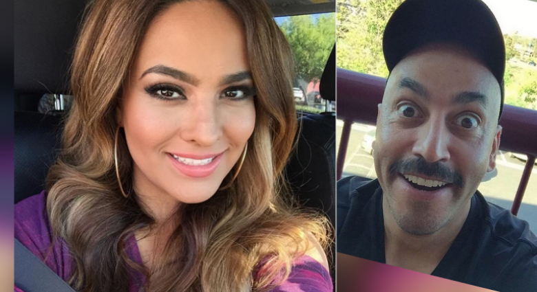 Lupillo Rivera Wife Is lupillo rivera's wife , mayeli, throwing shade