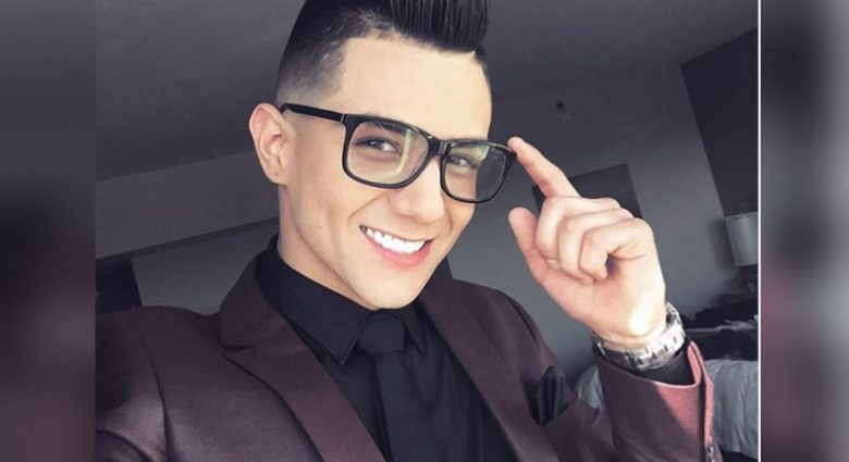 Luis coronel involved in major controversy after polemic instagram