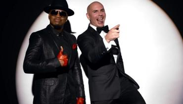 Pitbull Feat. Ne-Yo 'Time Of Our Lives' Official Video