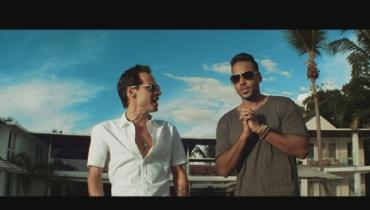Romeo Santos ft. Marc Anthony 'Yo Tambien'