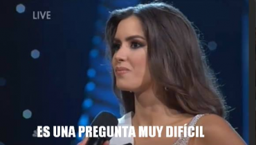 Miss Colombia 2015